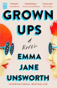 GrownUps Cover 1