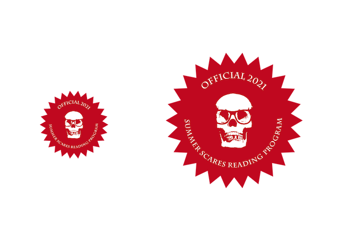 HWA Summer Scares badge 2021