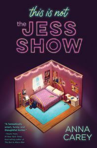 JessShow Cover 1