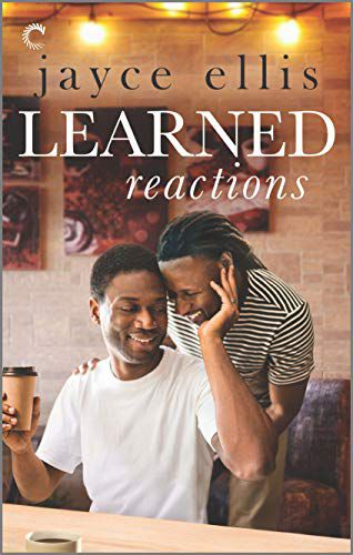 Learned Reactions by Jayce Ellis