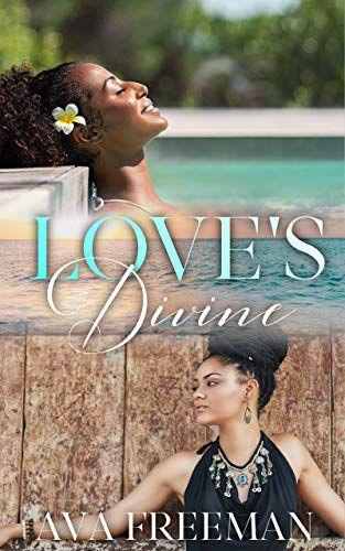 Love's Divine cover
