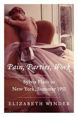 Pain Parties Work cover