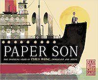 Paper Son Julie Leung