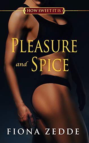 Pleasure and Spice by Fiona Zedde