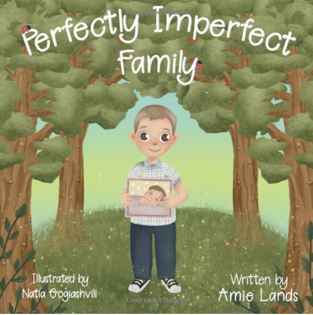 Perfectly Imperfect Family cover