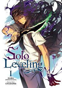 Solo Leveling - Chugong & Dubu