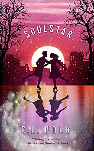 Soulstar cover