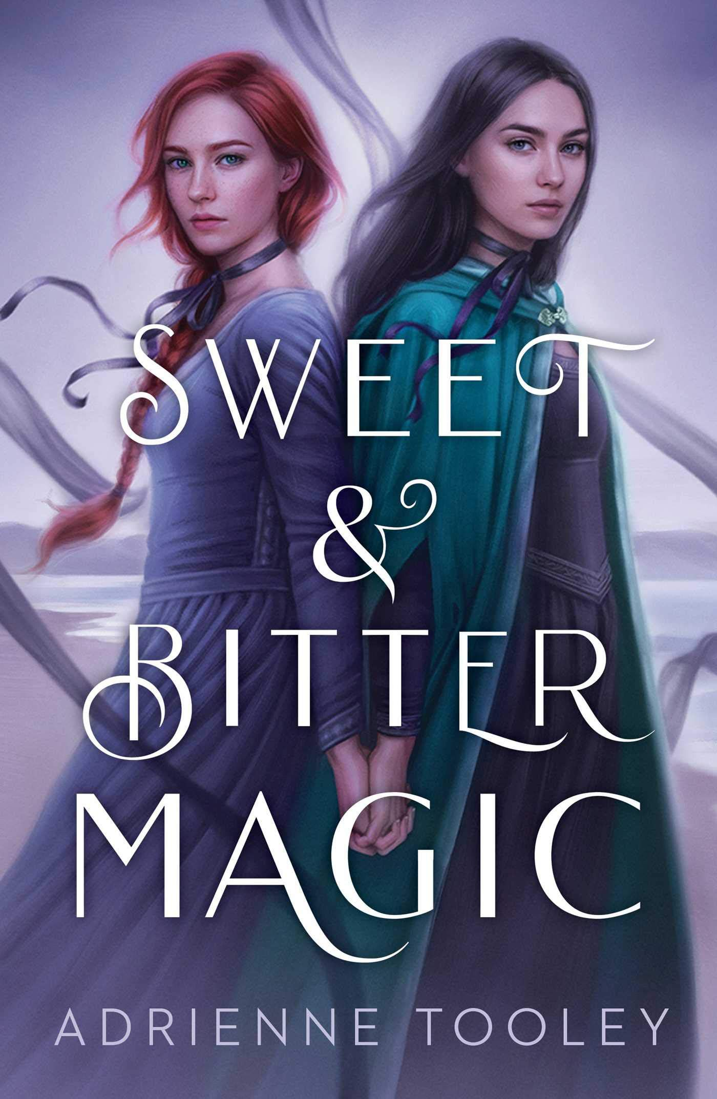 Sweet and Bitter Magic cover
