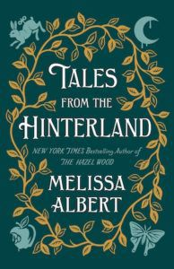 TalesFromtheHinterland Cover