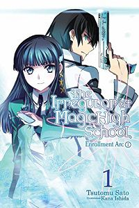 The Irregular at Magic High School - Tsutomu Sato & Kana Ishida