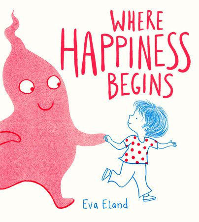 Capa de Where Happiness Begins