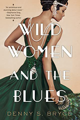 Wild Women and the Blues book cover