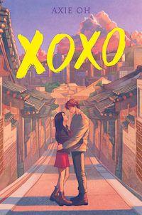 xoxo book cover