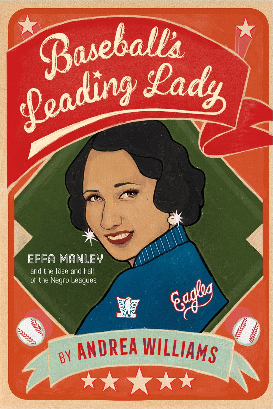 Baseball's Leading Lady review