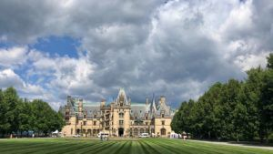 biltmore park asheville north carolina