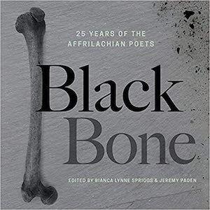 Black Bone book cover