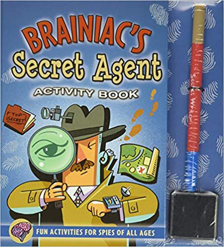 15 Great Spy Books for Kids Who Love Spy Stories
