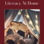 childrens literacy at home