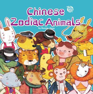 capa de livro-animal-chinês-zodíaco