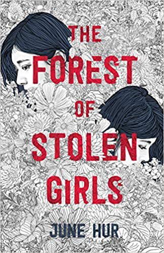 The Forest of Stolen Girls by June Hur cover