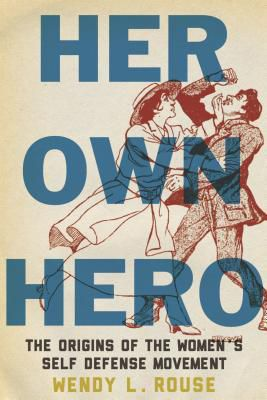Her Own Hero cover