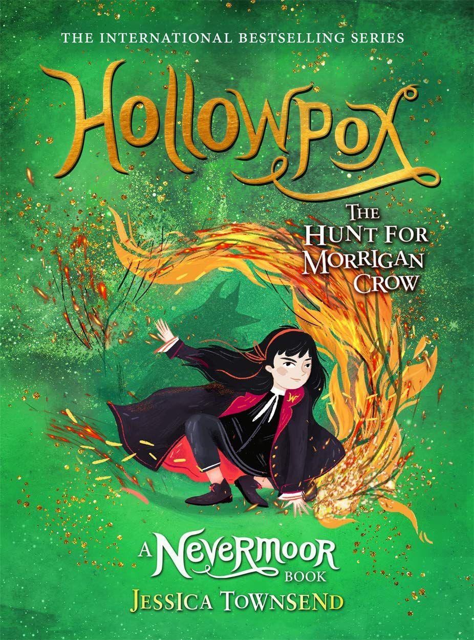 Hollowpox cover