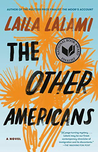 cover image of The Other Americans by Laila Lalami