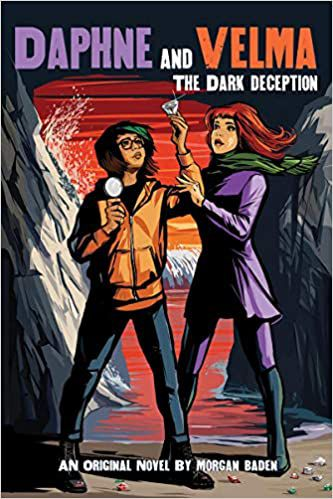 cover image of The Dark Deception by Josephine Ruby