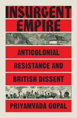 book cover of insurgent empire