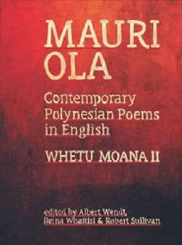 Mauri Ola cover