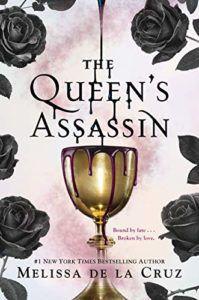 O assassino da rainha