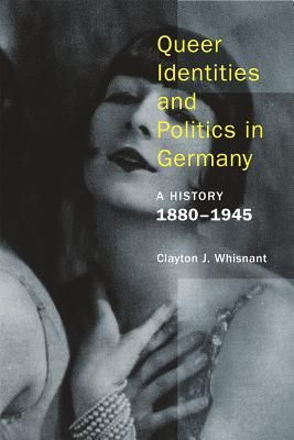 book cover of queer identities and politics in germany