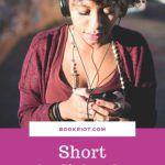 short audiobooks