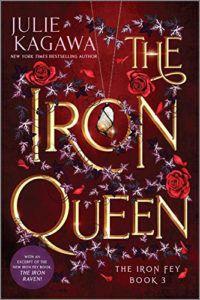 A rainha de ferro