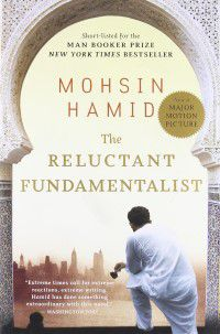 Cover of The Reluctant Fundamentalist by Mohsin Hamid