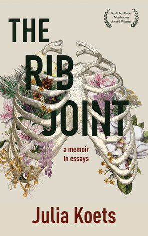 Cover of The Rib Joint by Julia Koets