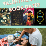 what is your valentines day book date