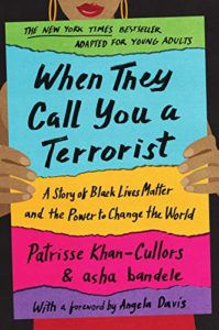 When They Call You a Terrorist: (Young Adult Edition)