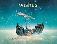 Wishes by Van