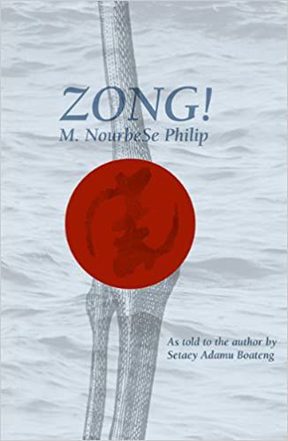 Zong! cover
