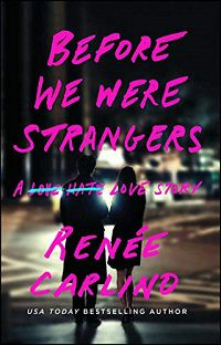 Before We Were Strangers cover