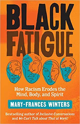 Black Fatigue cover