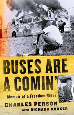 Buses Are a Comin' book cover