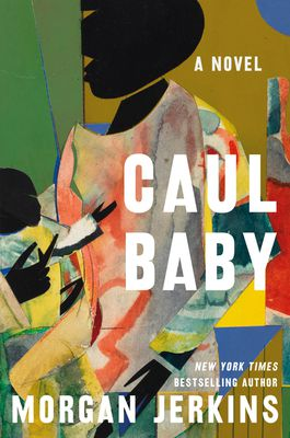 Caul Baby book cover