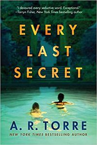 Every Last Secret cover