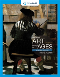 Garders Art Through The Ages A Global History by Fred S Kleiner
