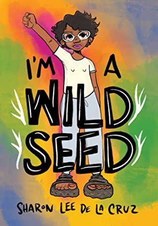 I'm a Wild Seed cover