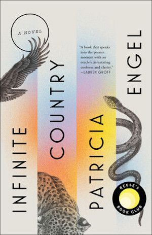 Cover of Infinite Country by Patricia Engel
