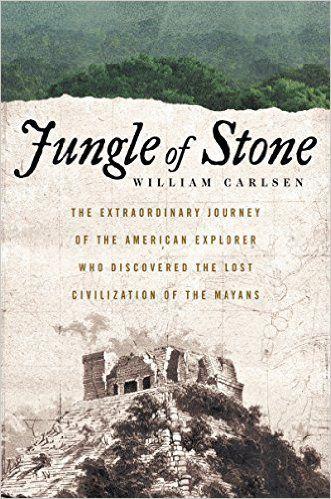 Jungle of Stone Carlsen