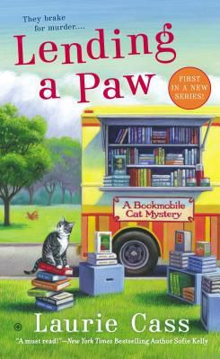 Lending a Paw Book Cover